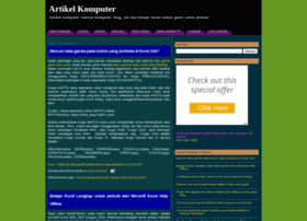 artikelkomputerku.blogspot.com