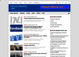 artikelmenarikunik.blogspot.com