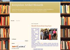 artikelnartikel.blogspot.com