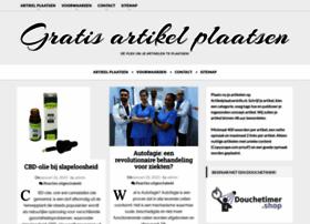 artikelplaatsen.info