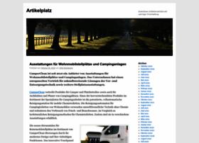 artikelplatz.eu