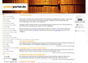 artikelportal.de