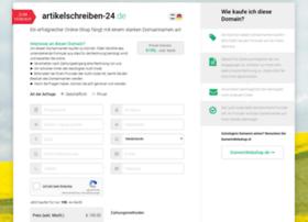 artikelschreiben-24.de