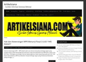 artikelsiana.com