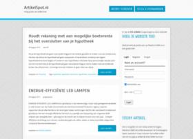 artikelspot.nl