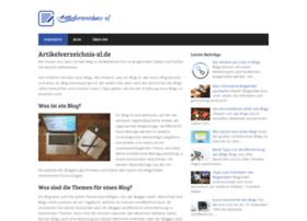 artikelverzeichnis-xl.de