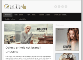 artikler4u.dk