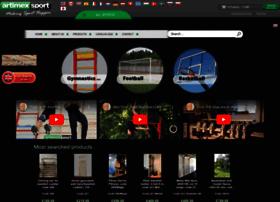 artimex-sport.com