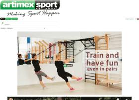 artimexsport.com