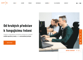 artin.cz