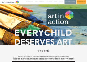 artinaction.org