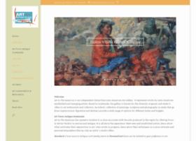 artintheamericas.com