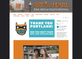 artinthepearl.com