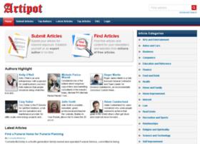 artipot.com