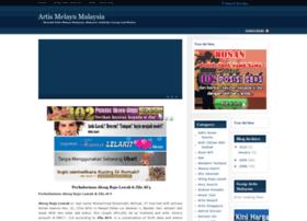 artis-melayu-malaysia.blogspot.com
