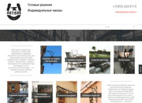 artisan-kovka.ru