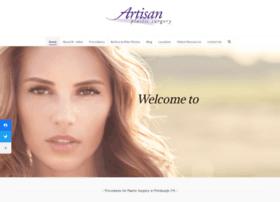 artisan-plasticsurgery.com