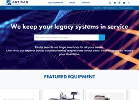 artisan-scientific.com