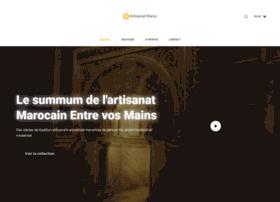 artisanat-maroc.net