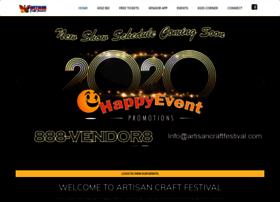 artisancraftfestival.com