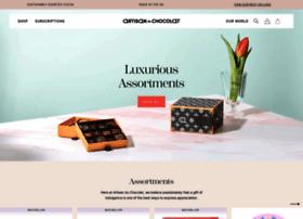 artisanduchocolat.com