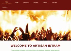 artisanintram.com