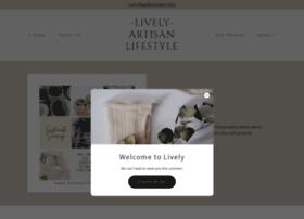 artisanlifestyle.co.uk