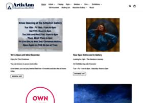 artisann.org