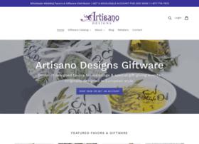 artisanodesigns.com