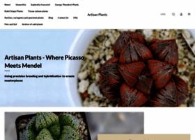 artisanplants.com