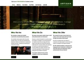 artisanpm.co.uk