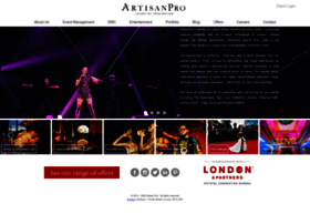 artisanpro.co.uk
