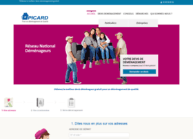 artisans-demenageurs.com