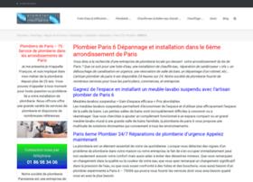 artisans-paris-6eme.com