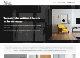 artisans-paris.com