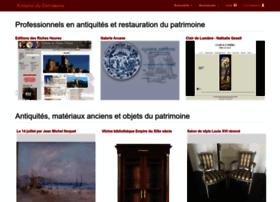 artisans-patrimoine.fr