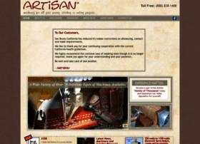 artisansew.com