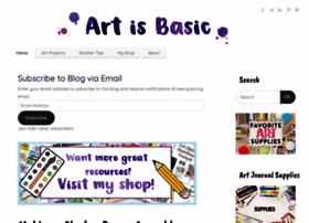 artisbasic.com