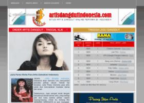 artisdangdutindonesia.com
