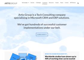 artisgroup.com.au