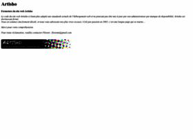 artisho.com