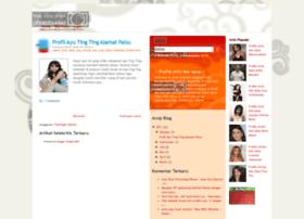 artisidol.blogspot.com