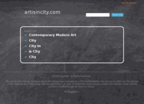 artisincity.com