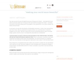 artissary.com