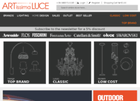 artissimaluce.com