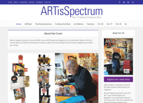 artisspectrum.com