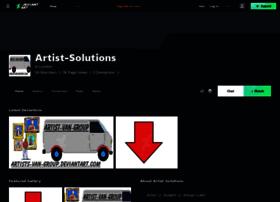 artist-solutions.deviantart.com