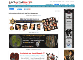 artistandtalentmanagement.bollywoodhunts.com