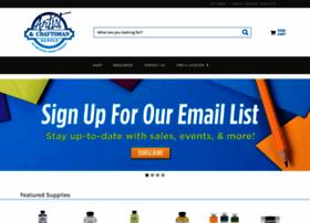 artistcraftsman.com