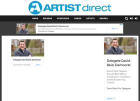 artistdirect.com